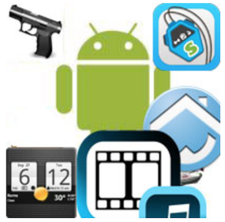 Android aplikace