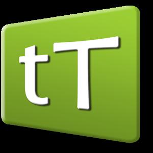 ttorrent-lite-torrent-client-logo