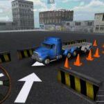 Truck Parking 3D Driving Game