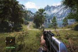 Far Cry 4 PC Download Torrent - Dotykové mobily - mobilní